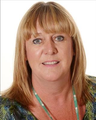 picture of Eileen Clarke