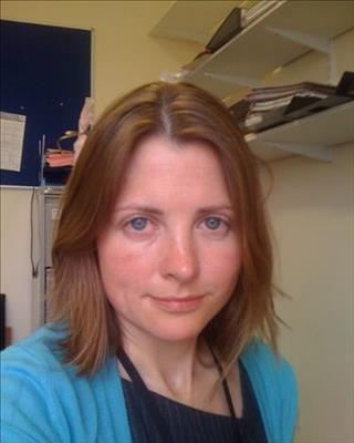 picture of Claire Gordon