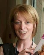 picture of Maureen McSherry