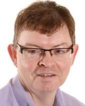 picture of Rory MacKenzie