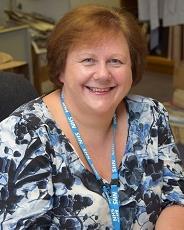 picture of Susan Stewart