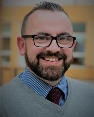 picture of Joe Walker