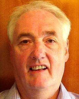 picture of Peter McCrossan