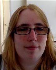 picture of Sarah Carter