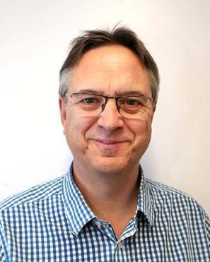 picture of Ian Mackenzie