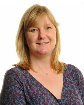 picture of Caroline Clark