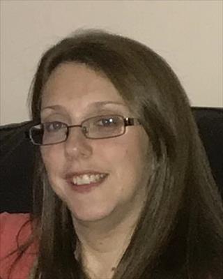 picture of Kathryn Ferguson