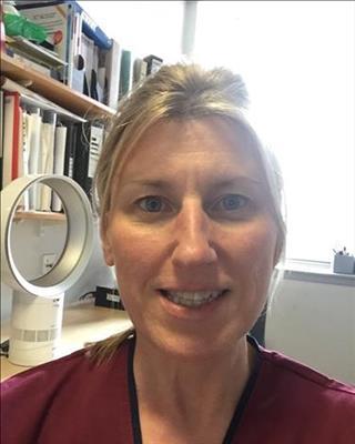 picture of Linda Carmichael