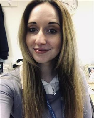 picture of Claire Fenwick